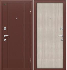 Дверь Door Out 201 Cappuccino Veralinga