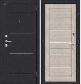 Дверь Оптим Техно Cappuccino Veralinga WP