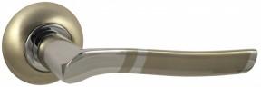 Ручка Vantage V 77 D матовый никель