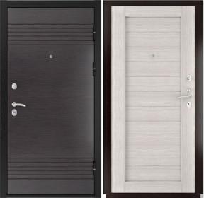 Дверь Luxor 7 Лу 21 капучино экошпон