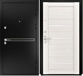 Дверь Luxor 4 Лу 22 беленый дуб экошпон