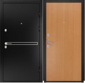 Дверь Luxor 4 Прямая светлый анегри шпон