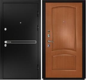 Дверь Luxor 4 Лаура темный анегри шпон
