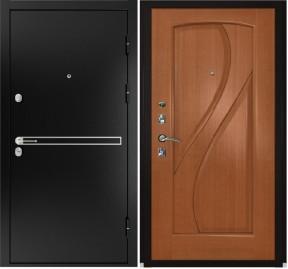 Дверь Luxor 4 Мария темный анегри шпон