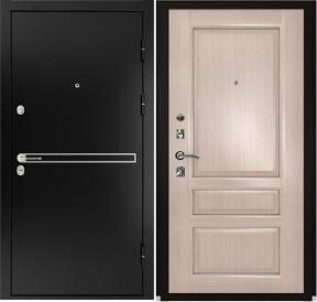 Дверь Luxor 4 Валентия 2 беленый дуб шпон