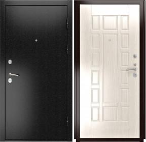 Дверь Luxor 3b ФЛ 244 беленый дуб ПВХ