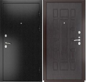 Дверь Luxor 3b ФЛ 244 венге ПВХ