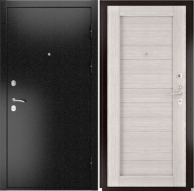 Дверь Luxor 3b Лу 21 капучино экошпон
