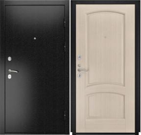 Дверь Luxor 3b Лаура беленый дуб шпон