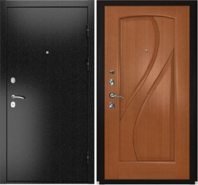 Дверь Luxor 3b Мария темный анегри шпон