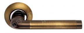 Ручка Archie S 010 47ACF античный кофе