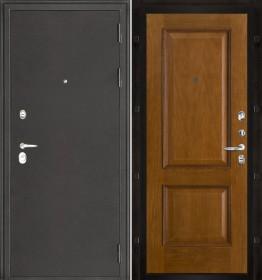 Дверь Колизей Шервуд античный дуб шпон