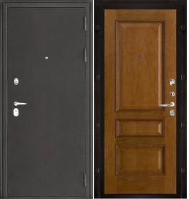 Дверь Колизей Вена античный дуб шпон