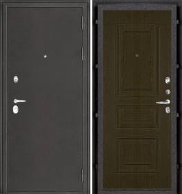 Дверь Колизей Вена венге пвх