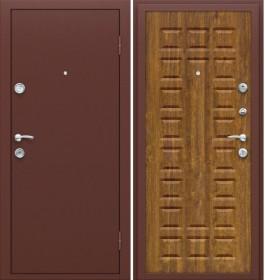 Дверь Йошкар Дуб золотистый (П-17)